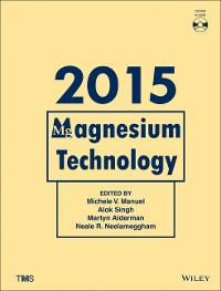 Cover Magnesium Technology 2015