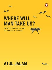 Cover Where Will Man Take Us?