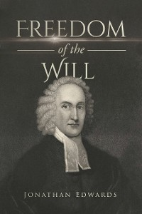 Cover Freedom of the Will
