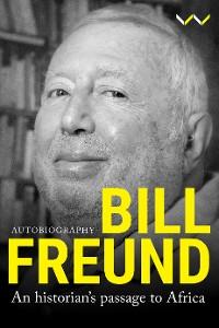 Cover Bill Freund