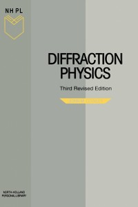 Cover Diffraction Physics