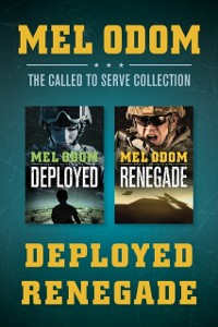 Cover Called to Serve Collection: Deployed /  Renegade