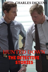 Cover Hunted Down