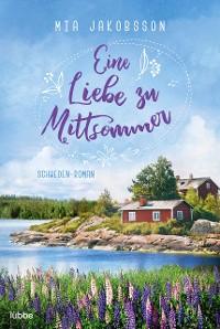 Cover Eine Liebe zu Mittsommer