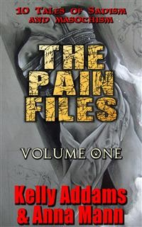 Cover The Pain Files