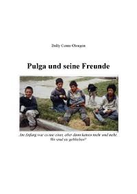 Cover Pulga und seine Freunde