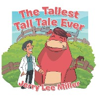 Cover The Tallest Tall Tale Ever