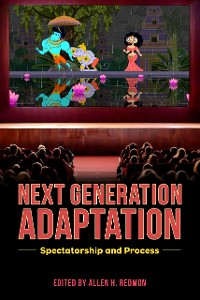 Cover Next Generation Adaptation
