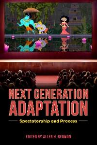 Cover Next Generation Adaptation