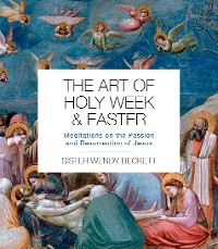 Cover The Art of Holy Week and Easter