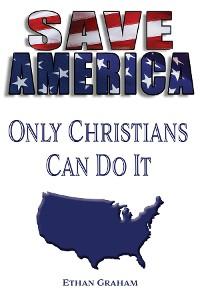 Cover Save America