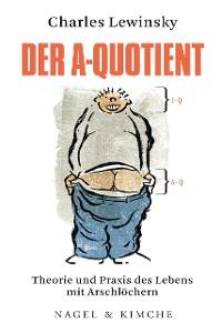 Cover Der A-Quotient