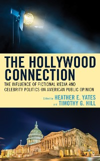 Cover The Hollywood Connection