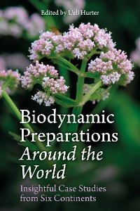 Cover Biodynamic Preparations Around the World