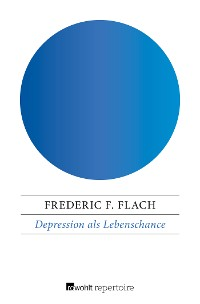 Cover Depression als Lebenschance