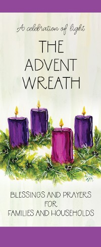 Cover The Advent Wreath