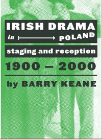 Cover Irish Drama in Poland