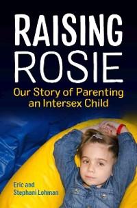 Cover Raising Rosie