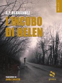 Cover L'incubo di Helen