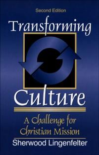 Cover Transforming Culture