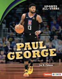 Cover Paul George