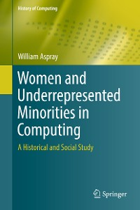 Cover Women and Underrepresented Minorities in Computing