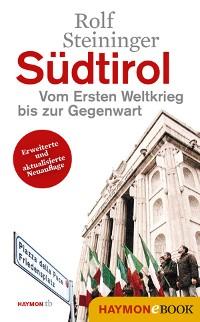 Cover Südtirol