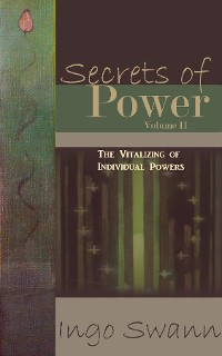 Cover Secrets of Power, Volume II