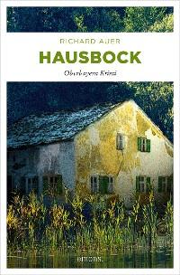 Cover Hausbock