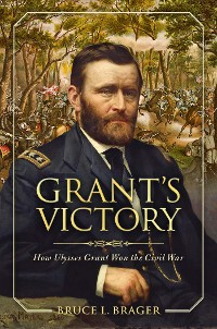 Cover Grant's Victory