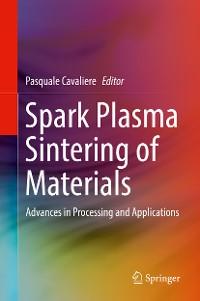 Cover Spark Plasma Sintering of Materials