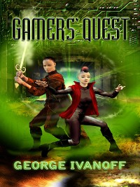 Cover Gamers' Quest