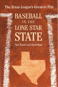 Cover Baseball in the Lone Star State