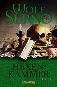 Cover Hexenkammer