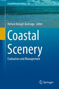 Cover Coastal Scenery
