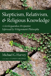 Cover Skepticism, Relativism, and Religious Knowledge