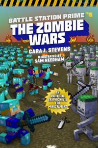 Cover Zombie Wars
