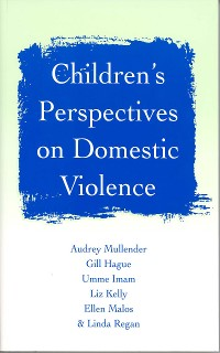 Cover Children′s Perspectives on Domestic Violence