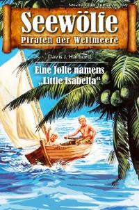 Cover Seewölfe - Piraten der Weltmeere 724