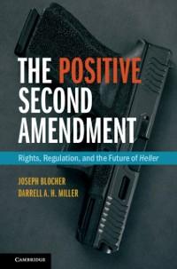 Cover Positive Second Amendment