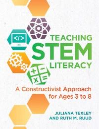 Cover Teaching STEM Literacy