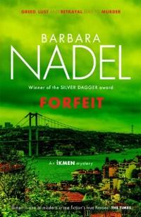Cover Forfeit (Ikmen Mystery 23)
