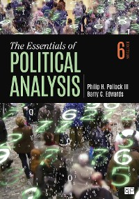 Cover The Essentials of Political Analysis