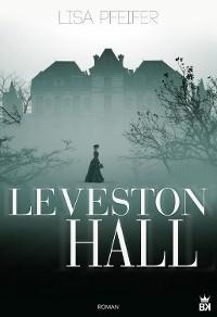 Cover Leveston Hall