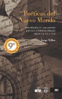Cover Poéticas del nuevo mundo