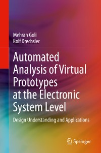 Cover Automated Analysis of Virtual Prototypes at the Electronic System Level