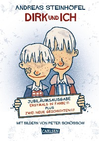 Cover Dirk und ich