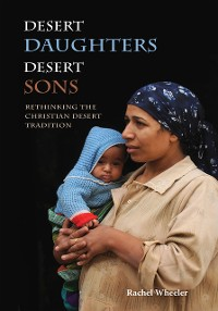 Cover Desert Daughters, Desert Sons