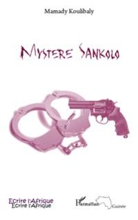 Cover Mystere Sankolo