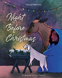 Cover Night Before Christmas